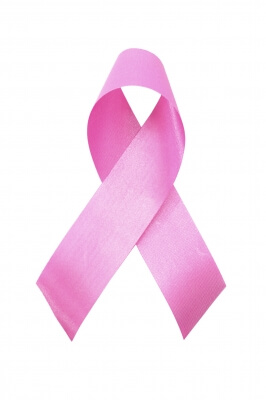 Alcohol and breast cancer